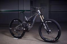 b4a3ab87140 This Commencal bike is real devil on two wheels. Bike Trails, Mtb Bike,