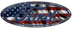 Image result for american ford logo
