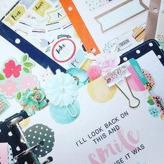 Planner Clips and Target Goodies 💕💞💕💞