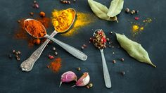 12 appetizing spice blends, demystified and ready for you to explore