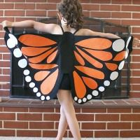 Easy DIY Halloween Costumes can be Awesome That's right! Easy DIY Halloween costume ideas are all over the place and they are so fabulous. Showing off your creative side has never been more simple or Diy Halloween Costumes For Kids, Diy Costumes, Halloween Crafts, Costume Ideas, Creative Costumes, Homemade Costumes, Easy Halloween, Fall Crafts, Toddler Halloween