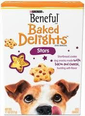 New $3 off Purina Busy Bone AND Baked Delights Dog Treats Printable Coupon (only $1.42 each at Target!) - http://www.couponaholic.net/2015/04/new-3-off-purina-busy-bone-and-baked-delights-dog-treats-printable-coupon-only-1-42-each-at-target/
