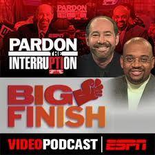 ESPN PTI #VoAudio #Podcast
