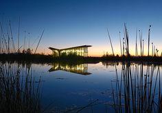 USU Utah Botanical Center - ajc architects