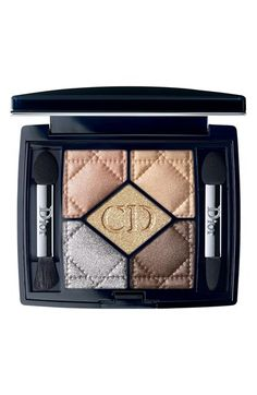 Dior '5 Couleurs' Eyeshadow Palette 566 Versailles my go to holiday palette.