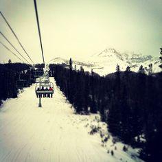 I'll be skiing this mountain next year at college Sky Mountain, Mountain Resort, Skiing In America, Big Sky Ski, 30 Before 30, Big Sky Resort, Ski Season, Crested Butte, Ski Resorts