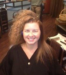 1000 Images About Chemically Straighten Treatment On