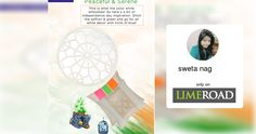 Check out what I found on the LimeRoad Shopping App! You'll love the look. look. See it here https://www.limeroad.com/scrap/56a61ab5f80c24307adad6c3/vip?utm_source=5e23b4e43e&utm_medium=android  @limeroad