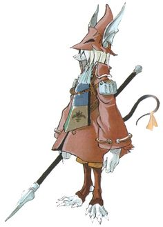 Freya Crescent - The Final Fantasy Wiki - 10 years of having more Final Fantasy information than Cid could research!