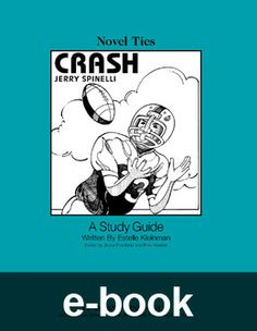 Crash - By Jerry Spinelli - Vocabulary and Quizzes Unit | Quizzes ...