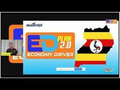 Economy Driver Plan 2.0 Opportunity & Products Presentations By Coach Jhon Gay Of AIM Global Uganda - YouTube Consumerism, Privacy Policy, Uganda, Opportunity, Presentation, Gay, Advertising, Skin Care, How To Plan