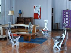 DIY Furniture Tips & Ideas | DIY
