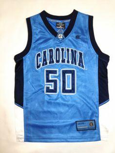 UNC North Carolina Tarheels Basketball Jersey Youth Size Medium 8-10 $15+ Free Shipping