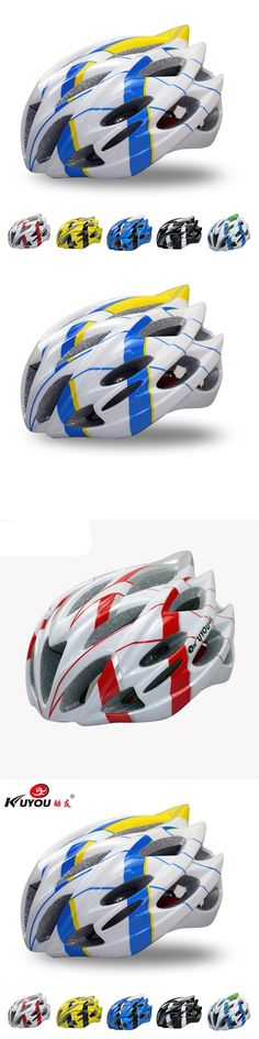 2017 Adult Integrally-molded Cycling Helmet Ultralight  Men and women MTB Bicycle Helmet Casco Ciclismo  safey Bike Helme