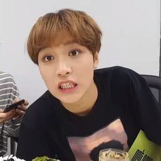 Donghyuck was rude and nothing else. sequel is out highest ranking in ncthaechan highest ranking in donghyuck highest ranking in. Taeyong, Jaehyun, Fandom Kpop, Rapper, Nct Life, Entertainment, Day6, Winwin, Reaction Pictures