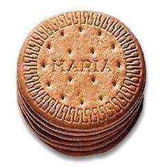 Mis Viajes por la Historia: Las galletas María