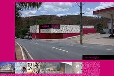 Motel Barcelona #grauarquitetura www.grauarquitetura.com
