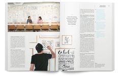Issue 1: Timothy Goodman