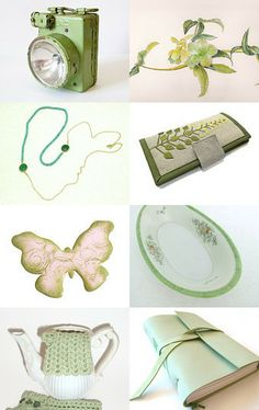 March green 2 by Ina D on Etsy--Pinned with TreasuryPin.com