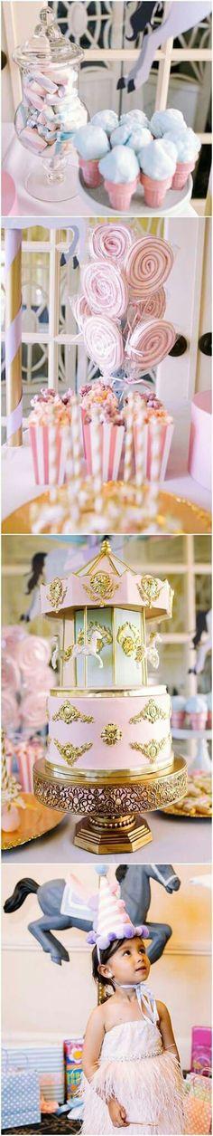 Decoration princess B-DAY