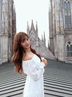 Only one yoon bomi 💗 Kpop Girl Groups, Korean Girl Groups, Kpop Girls, Pink Panda, Fashion Models, Fashion Outfits, Korea Fashion, Kpop Fashion, Pretty Asian
