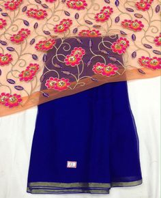 New Design of Sarees by House of 2. Complete Collection Available at: http://www.indiebazaar.com/shop/houseof2/sarees?sort=mr