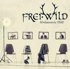CD Single Review: Frei.Wild – Verdammte Welt