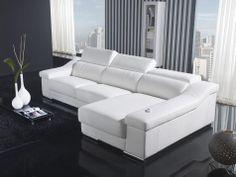 Ghế sofa da cao cấp