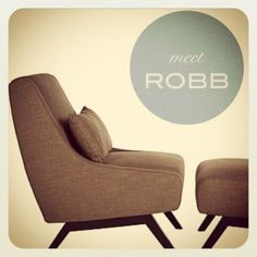 NEW from angelo:HOME http://shop.angelohomestore.com/robb-chair-and-ottoman-in-linen-smoke-gray-sand-rbb1-cu-lin16a/dp/4408