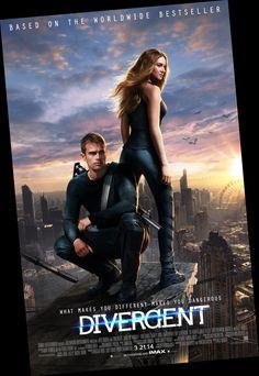 Movie Divergent (2014) 720p or 1080i TVRip x264 solar movies download torrent