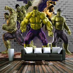 through-the-wall-into-the-mighty-hulk-poster