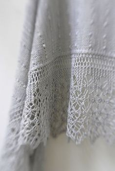 Ravelry: Westport Shawl pattern by Sarah Wilson