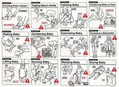 How to Baby - GSto on Tumblr