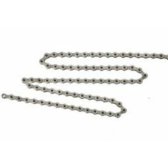 The new symmetrical XTR chain uses hollow pins for low weight PTFE coating for smooth shifts and offers increased durability. Hair Accessories, Chain, Php, Html, Products, Chains, Necklaces, Hair Accessory, Gadget