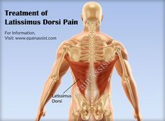 Pain in the Latissimus Dorsi is one such condition where pain is felt in the spinal area, shoulder and upper arm of the body. While a majority of people suffering from latissimus dorsi pain can get relief by following a corrected lifestyle pattern, rest and certain exercises. Know the causes, symptoms, treatment and prevention of latissimus dorsi pain.