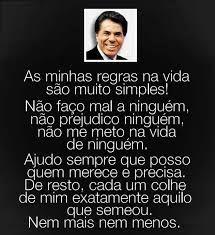 26 Melhores Imagens De Silvio Santosmirian Abreu Being Happy