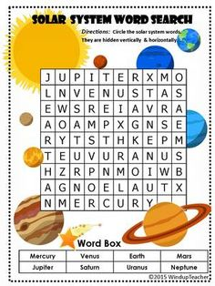 1000+ images about WORDSEARCH on Pinterest | Word Search ...