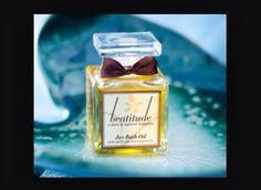 Beatitude bath and body oils- just pick your mood enhancer http://www.myshowcase.com/stylist/georgina_kliber