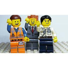 Good morning!!! #good#morning#goodmorning #emmet #emmetbrickowski #president #bussines #presidentbussiness #sigfig #legomovie #awesome #toyslagram_lego #toyslagram #LEGO#legophotography