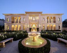 100s of House Design Ideas http://pinterest.com/njestates/house-ideas/ Thanks to http://www.njestates.net/real-estate/nj/listings