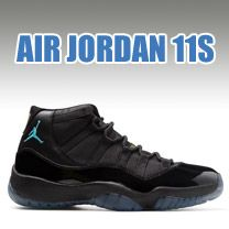 Order Air Jordan 11 Retro 378037-006 Black/Gamma Blue-Black-Varsity Maize (Kids) Online Price:$129.00  http://www.onfootlocker.com/