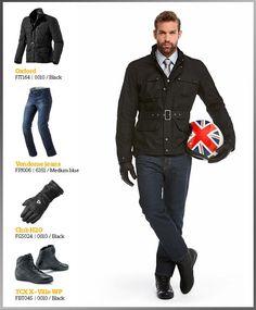 Be effortlessly stylish with the Oxford jacket. http://www.revit.eu/en/#/inspiration