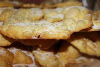 Fritos de Anis
