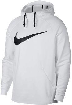 Nike Mens Long Sleeve Moisture Wicking Hoodie-Big and Tall - JCPenney Very Short Dress, Nike Hoodie, Fleece Hoodie, Cap Dress, Cosplay Dress, Plus Size Maxi Dresses, Mens Sweatshirts, Men's Hoodies, White Nikes
