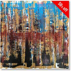 Original Canvas Painting, Titled, Dated and Signed by the Artist. Keith Reilly Edition of 1 Original Hand Painted Canvas Artwork, Mixed Media, Cotton Hand Painted Canvas, Canvas Artwork, Artworks, The Originals, Artist, Painting, Art On Canvas, Artists, Painting Art