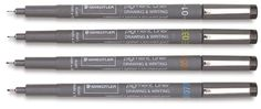 Learn about the best drawing pens for making pen and ink art. Find out the best brands of artist pens and where to get them! Best Drawing Pens, Ink Pen Drawings, Cool Drawings, Black Pigment, Artist Pens, Best Pens, Doodles Zentangles, Paint Pens, Pen Sets
