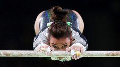 イタリア女子体操のエリカファサナ選手が教えてくれた夢を持つことの大切さ