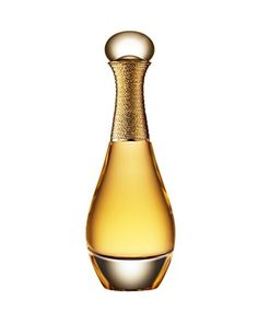 The bottle is so smooth to touch...  to wear for daytime... i've emptied two bottles to satisfy my luv of J'adore.