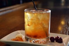 Old Fashion Recipe provided by Mytch Law, Napa Riv. Fancy Drinks, Old Fashioned Recipes, Mixed Drinks, Special Occasion, Law, Beverages, Cocktails, Desserts, Food
