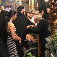 Σπάνια συγκλονιστική ομιλία του γέροντα Παΐσιου - ΕΚΚΛΗΣΙΑ ONLINE Arab Men Fashion, Religious Icons, Christian Faith, Holidays And Events, Religion, Couple Photos, Couple Shots, Couple Photography, Couple Pictures